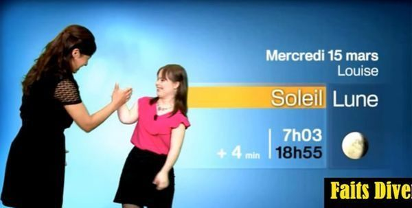 Joven con síndrome de Down rompe récord de audiencia en televisión