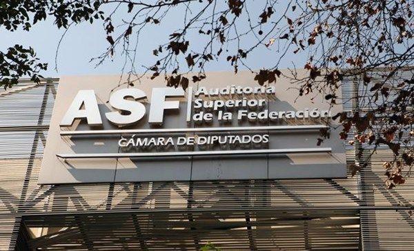 ASF investiga contratos de OHL y Odebrecht con el gobierno