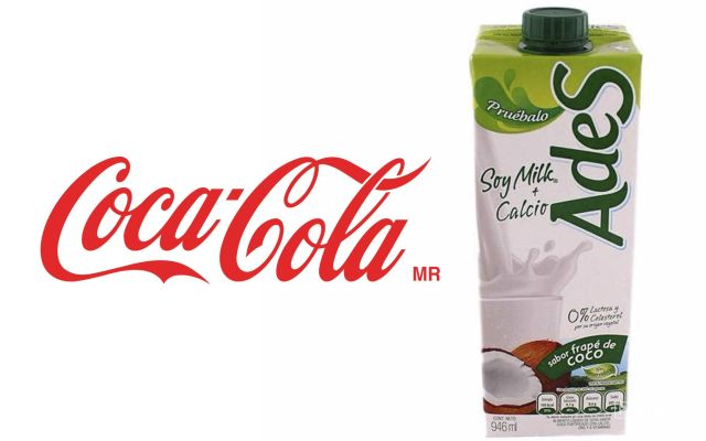 Coca-Cola compra AdeS - Foto de Internet