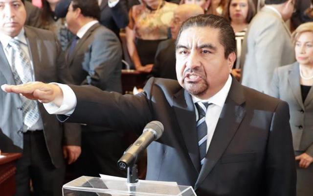 Álvaro Pérez presidirá el Tribunal Superior de Justicia capitalino - Foto de Internet