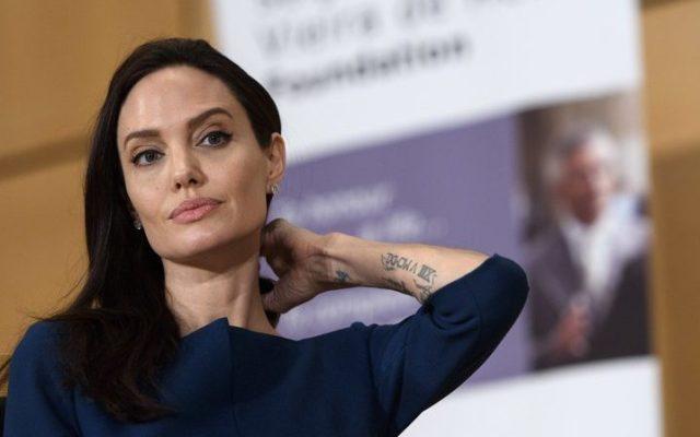 Poner a mi familia antes que a mí repercutió en mi salud: Angelina Jolie
