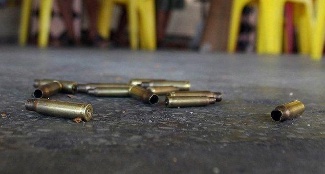 Enfrentamiento entre grupos criminales deja cinco muertos en Michoacán - Foto de archivo