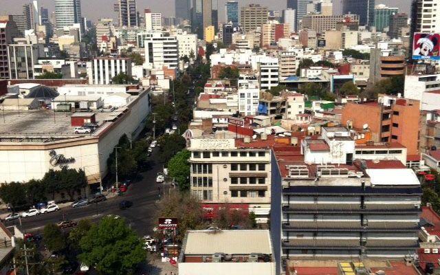 Solo 16.5 de los domicilios cuenta con seguro en la Ciudad de México
