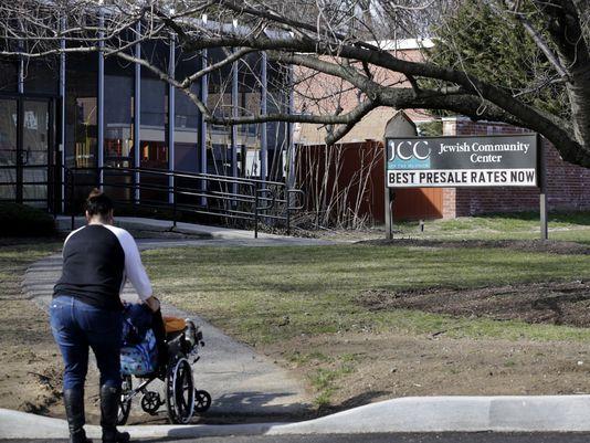 FBI arresta a hombre que amenazó con poner bombas en centros comunitarios judíos - centro comunitario
