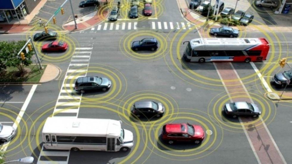 Autos tendrán internet a bordo en tres años - Foto de Internet
