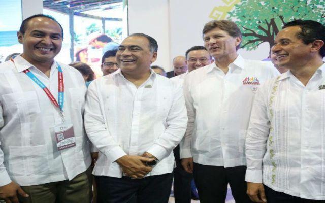 Isla Mujeres potencia turística en México: Juan Carrillo