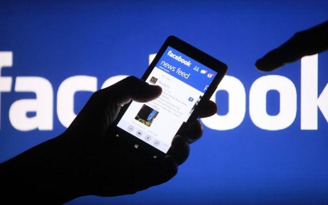 Facebook añade más funciones al estilo Snapchat