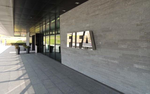 FIFA concluye investigación de corrupción después de dos años - Foto de archivo