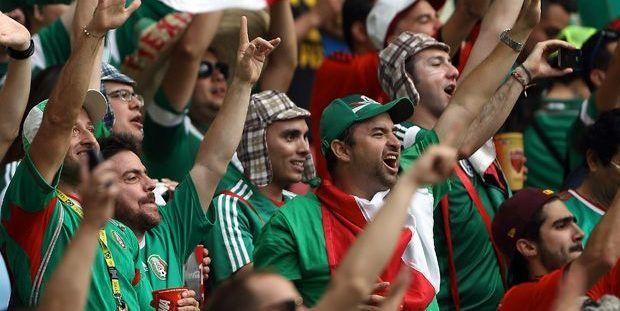 Estudio revela que el futbol y el amor generan la misma pasión - Foto de Internet