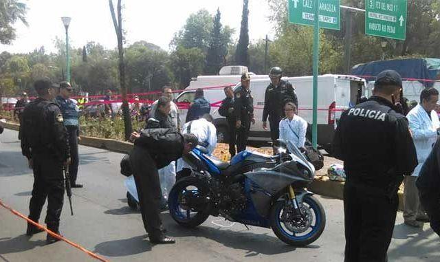 Se resiste a robo y lo asesinan en Gustavo A. Madero - Foto de Internet