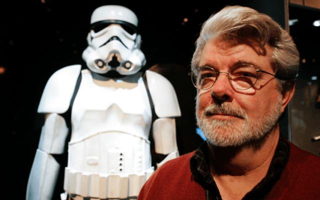George Lucas hace donación a universidad en la que estudió