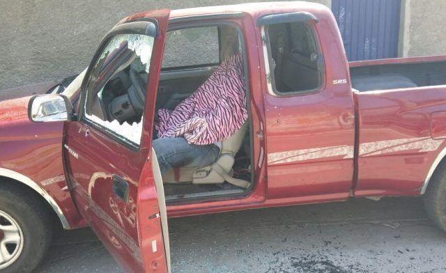 Matan a exdirector de Seguridad Pública de Turicato - Foto de archivo