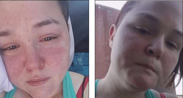 Estudiante sobrevive cinco días perdida en el Gran Cañón