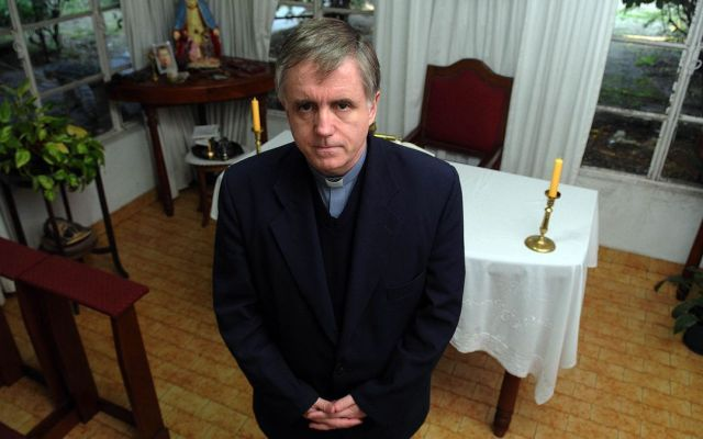 Ratifican condena contra cura acusado de pedofilia en Argentina