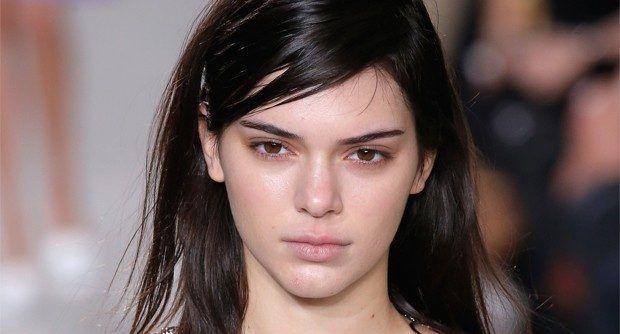 Roban 4 millones de pesos en joyas a Kendall Jenner - Foto de Internet