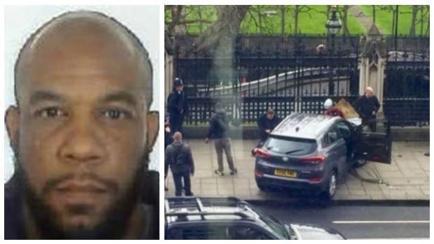 Atacante de Londres tenía problemas de ira - jurado muerte de masood
