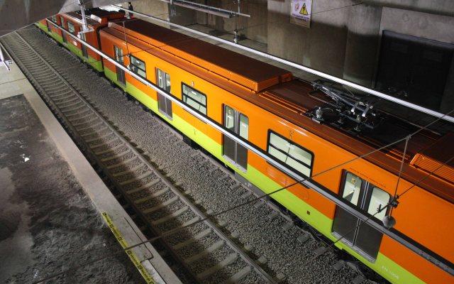 Línea 12 del Metro, la más costosa de la historia - Foto de El Pasajero