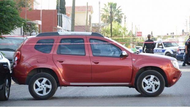 Fiscal no descarta un tercer involucrado en asesinato de Miroslava Breach - Foto de El Heraldo de Chihuahua