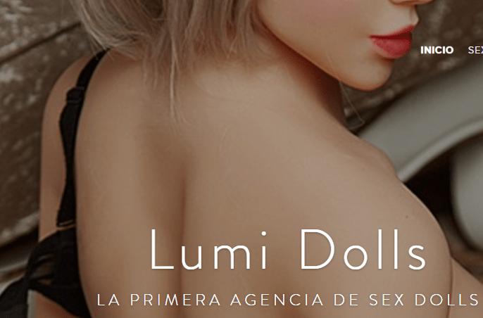 Abren el primer prostíbulo con muñecas de silicón en España