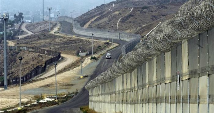 Casi 500 compañías muestran interés por el muro de Trump - Foto de Internet