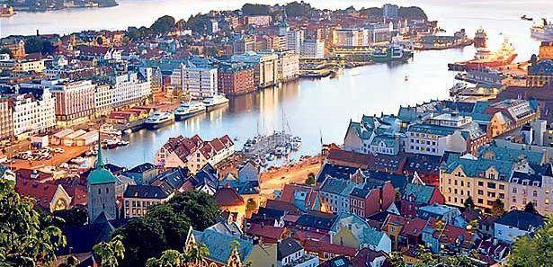 Noruega es el país más feliz y México ocupa el lugar 25 - Foto de TouristDestinations