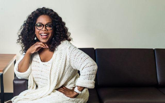 Oprah Winfrey recibirá reconocimiento previo a la entrega de los Globos de Oro - Oprah Winfrey. Foto de CNN