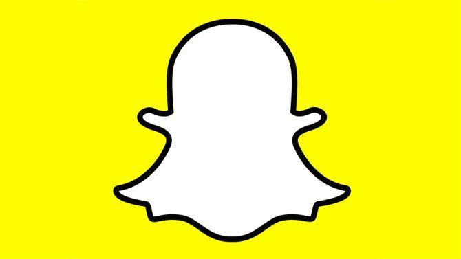 Acciones de Snapchat suben 41 por ciento en su debut en Wall Street