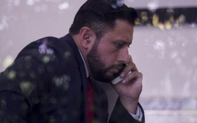 Tarín García abandona la Cámara de Diputados. No puede ser detenido - Foto de El Debate