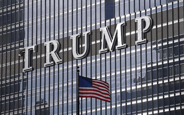 China aprueba la instalación de 38 marcas Trump en su territorio - Foto de Internet