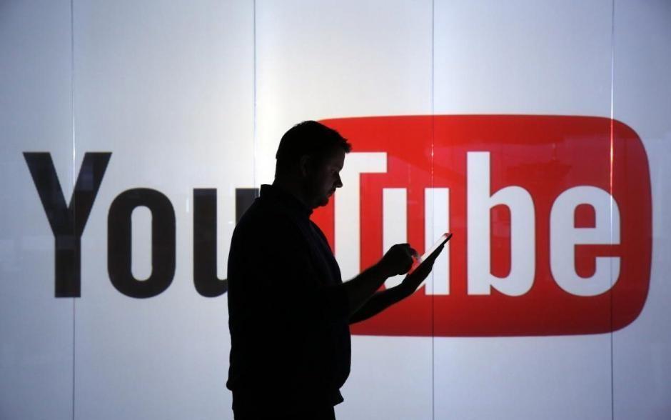 PepsiCo y Wal-Mart se unen a boicot publicitario contra YouTube - Foto de Internet