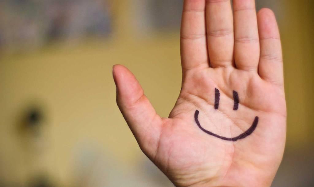 Las seis claves para ser felices - Foto de La Mente Maravillosa