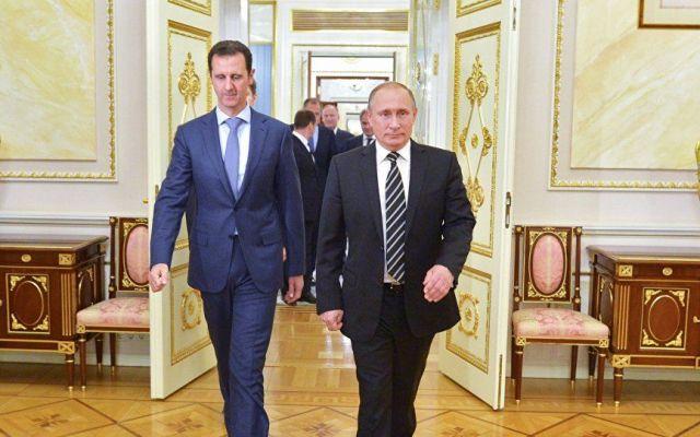 El apoyo del Kremlin a Siria no es incondicional: portavoz de Putin