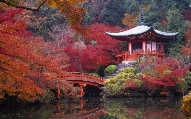 Los 9 lugares más románticos según NatGeo - Foto de EFE