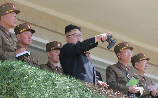 Corea del Norte promete vengarse de EE.UU. por sanciones de la ONU - Foto de Internet