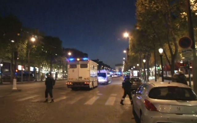 El Estado Islámico se adjudica ataque en París - Foto de AP