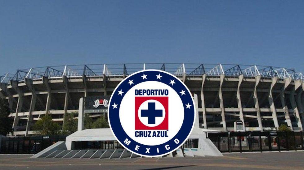 Cruz Azul regresa al Azteca - Foto de archivo