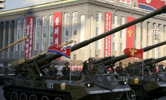 'Corea del Norte lanzó probable misil balístico': Seúl - Foto de Internet