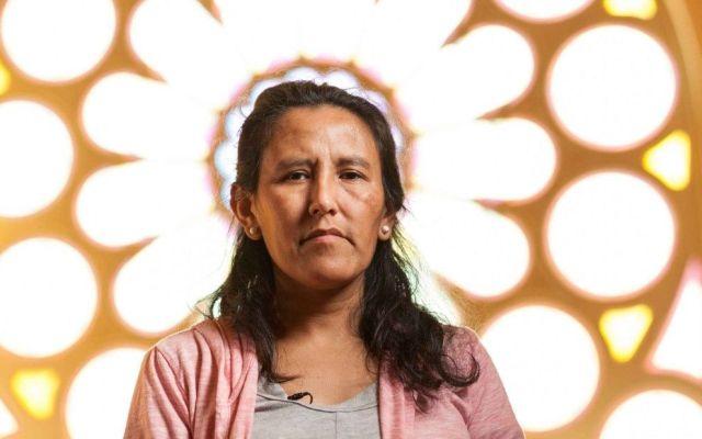 Migrante mexicana entre las 100 personas más influyentes del mundo - Foto de CNN