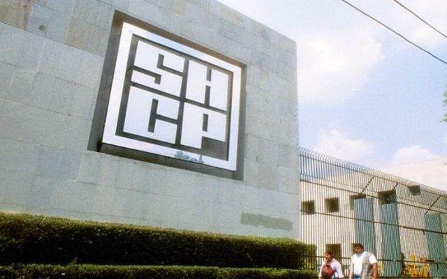 SHCP formalizará depósito de 900 mdp a gobierno de Chihuahua - Foto de Archivo