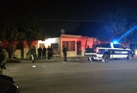 Bala perdida hiere a mujer en Coahuila - Foto de Milenio