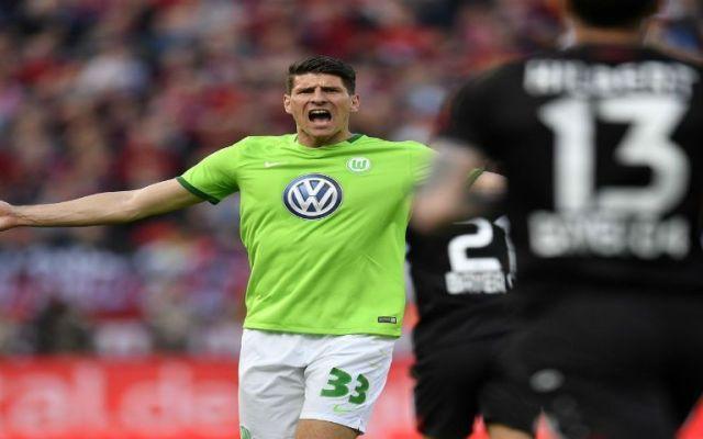 Con la ausencia de Chicharito, Bayer Leverkusen y Wolfsburgo empatan - Foto de Twitter