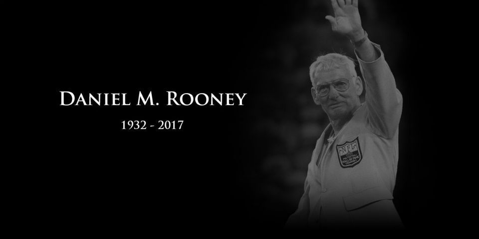 Muere dueño de los Steelers de Pittsburgh - Foto de @steelers