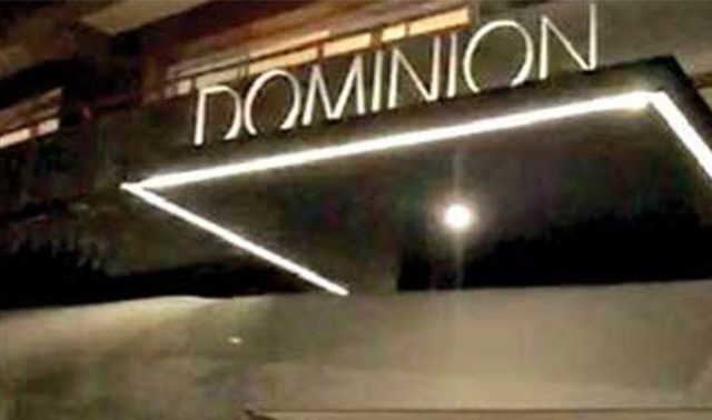 Suspenden hotel clandestino en Polanco