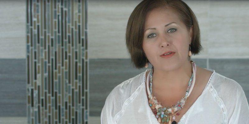 Fiscalía de Veracruz pide desafuero de Eva Cadena - Foto de Político MX