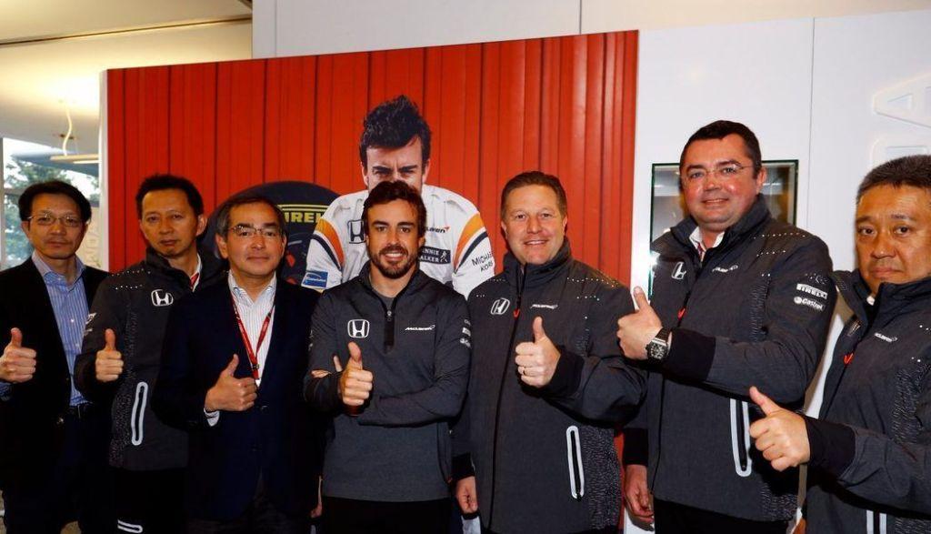 Alonso no correrá el GP de Mónaco para correr las 500 millas de Indianápolis