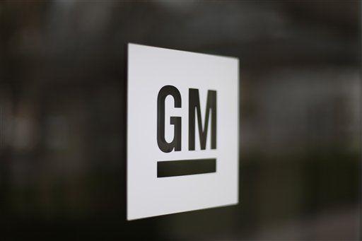 GM detiene operaciones en Venezuela tras decomiso de planta - Foto de AP