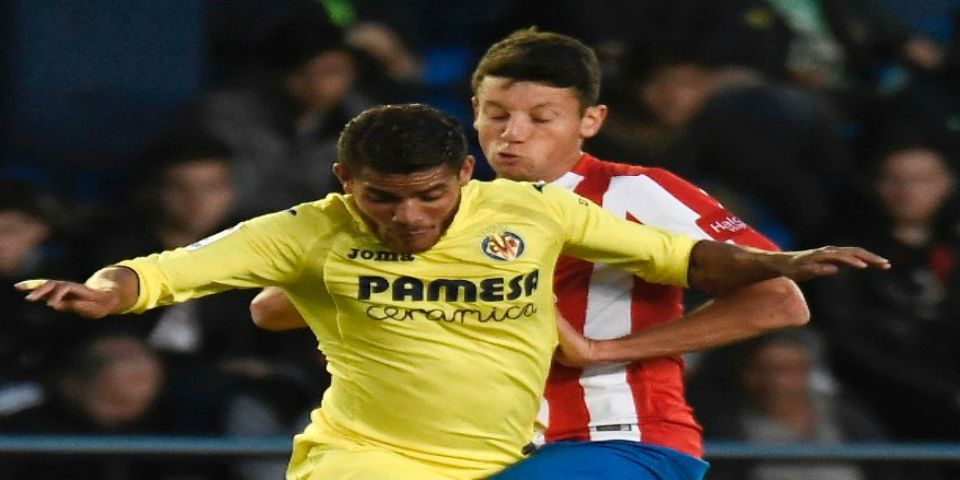 Asistencia de Jonathan Dos Santos en la victoria del Villarreal - Foto de Marca