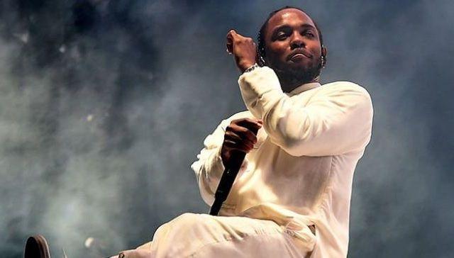 Kendrick Lamar se presentará por primera vez en México