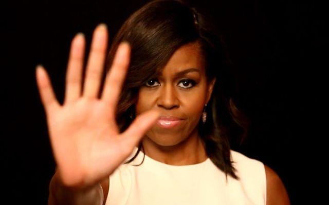 Michelle Obama no irá por la presidencia