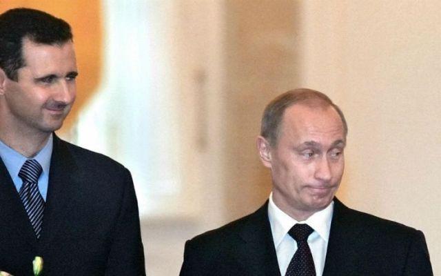 Rusia tiene que elegir entre EE.UU. o Assad: Tillerson